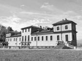 别墅 della 里贾纳、 都灵 — 图库照片