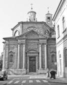сан микеле церковь, турин — Стоковое фото