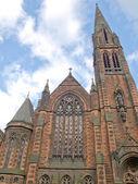 St columba kerk — Stockfoto
