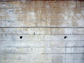 Concrete picture — Stock Photo
