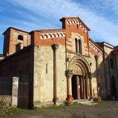 Santa Fede Cavagnolo — Stock Photo