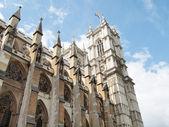 Westminster abdij — Stockfoto