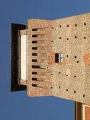 Torre de settimo — Foto de Stock