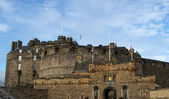 Edinburgh picture — Stock Photo