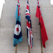Stock Photo: Cenotaph London
