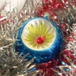 Christmas decoration — Stock Photo #7389847
