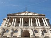 Bank of England — Stock Photo