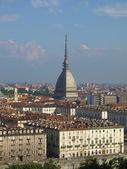 Mole Antonelliana, Turin — Stock Photo