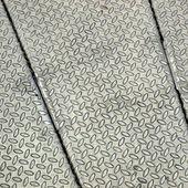 ダイヤモンド鋼 — ストック写真