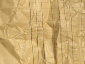 Rippled paper — Stock Photo