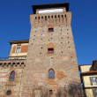 Tower of Settimo - Foto de Stock