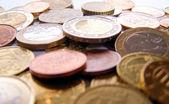 Euros foto — Stockfoto
