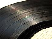 Rekord — Zdjęcie stockowe