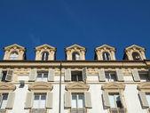 çatı penceresi — Stok fotoğraf