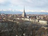 Turin, Italy — ストック写真