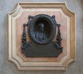 Cavour monument — Zdjęcie stockowe