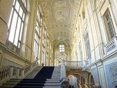 палаццо мадама турин — Стоковое фото
