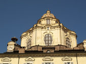 San lorenzo turin — Photo