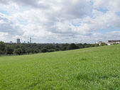 Primrose Hill London — Stock Photo