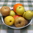 Fruits picture — Stock Photo #7454864