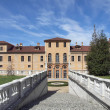 VilldellRegina, Turin — Stock Photo #7455284