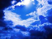 Heaven picture — Stock Photo