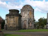 Nécropole de glasgow — Photo