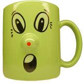 Mug cup — Stock Photo