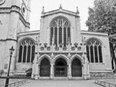 圣玛格丽特、 伦敦 — 图库照片