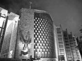 Cattedrale di coventry — Foto Stock