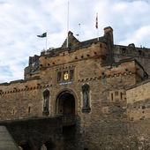 Edinburgh bild — Stockfoto