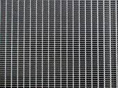 不锈钢网格布 — 图库照片
