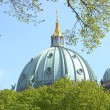 Berliner Dom — Stock Photo