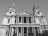 St paul cathedral, london — Stockfoto