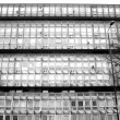 Robin Hood Gardens, London — Stock Photo