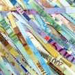 Euro note — Stock Photo #7495743