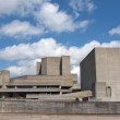 National Theatre London — Stock Photo