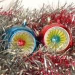 Christmas decoration — Stock Photo #7506565