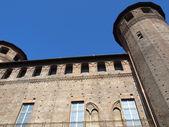 Palazzo Madama, Turin — Stockfoto