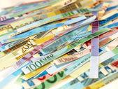 Euro note — Stock Photo