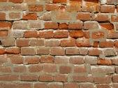 Gammal vägg — Stockfoto