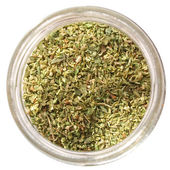 Oregano picture — 图库照片