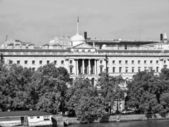 Somerset House, London — Stock Photo