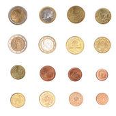 Euro coin - Austria — Stock Photo