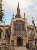 Holy Trinity Church, Coventry — Stock Photo