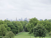 Primrose Hill, London — Stock Photo