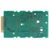 Printed circuit — Stock Photo