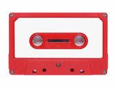 Tape cassette — Stock Photo