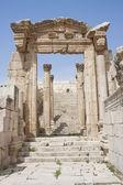 Old city roman — Stock Photo