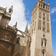 Royalty-Free Stock Photo: Cathedral of Seville